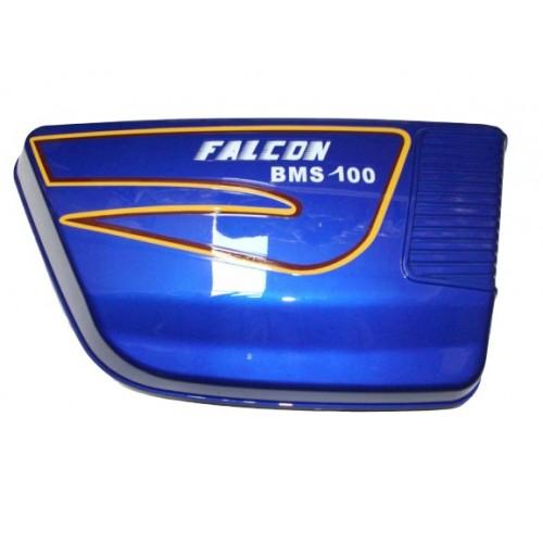 BİSAN FALCON BMS 100 YAN KAPAK SAĞ MAVİ